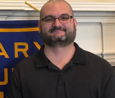 Matt Welser - Internet Security