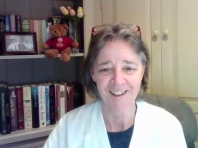 Carol Ferguson - Importance of Vaccines