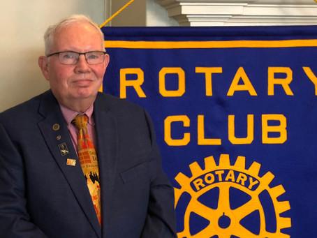 Frank Whelan – Local Historian