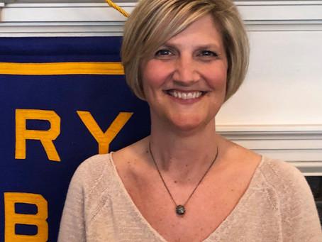 Stephanie Hicks - 2018 Teacher of the Year