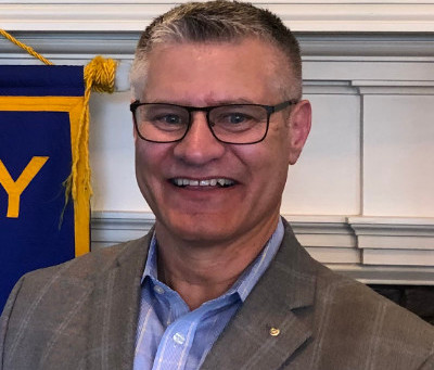 Doug Cook - RI Council on Legislation