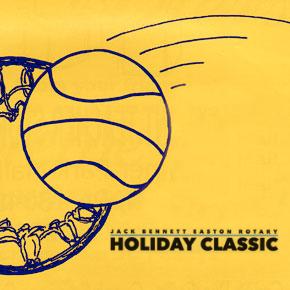 Jack Bennett Easton Rotary Holiday Classic