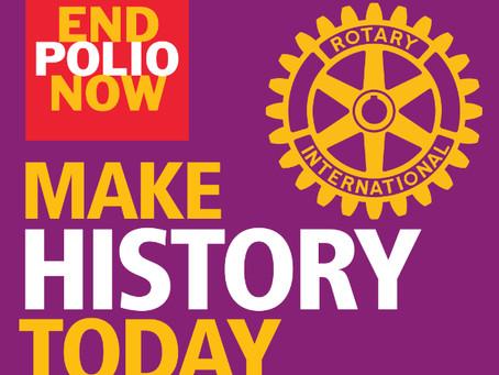 World Polio Day