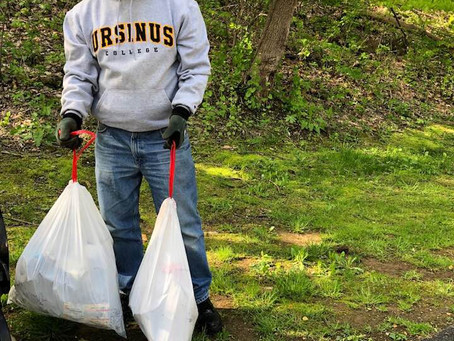 City of Easton Cleanup Day