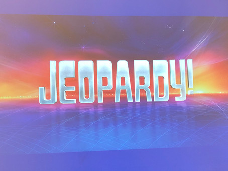 Rotary Jeopardy