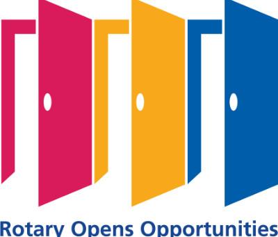 Easton Rotary July - December