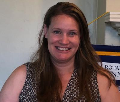 Jill Sinclair - Cancer Support Community