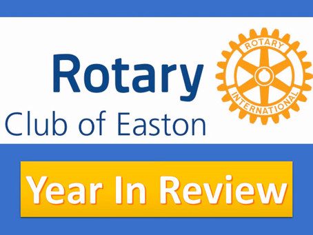 Celebration of Rotary Year 2020-21