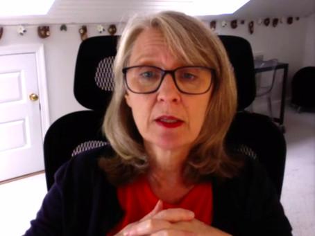 Linda Mayger - ShelterBox Ambassador