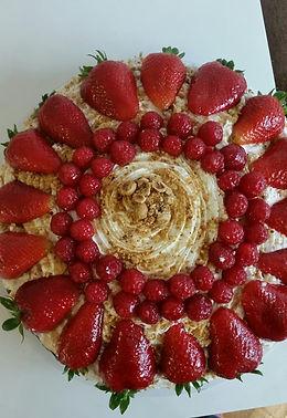 Torta panna sweet thing bakery firenze.j