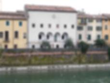 ספריית קפיטולרה ורונה איטליה