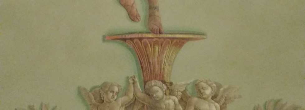 פלאצוֹ נוֹבִּילַרֵה זֵבַלוֹס (Palazzo nobiliare Zevallos)