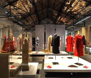 מוזיאון הטקסטיל פראטו איטליה