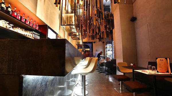 moyo Pub Firenze פירנצה
