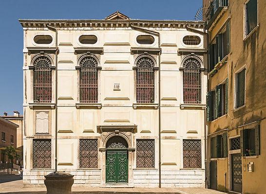בית הכנסת האשכנזי בונציה 1