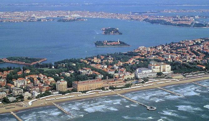 הלידו של ונציה