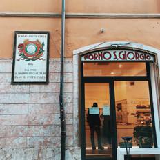 מאפיית San Giorgio