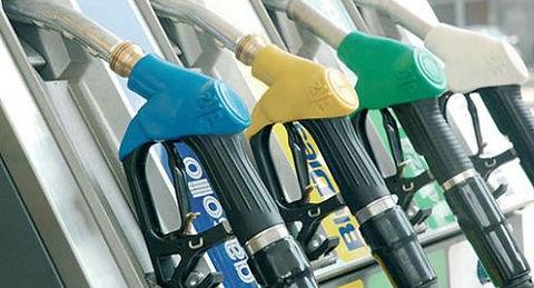 משאבות דלק באיטליה