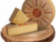 גבינות מברגמו