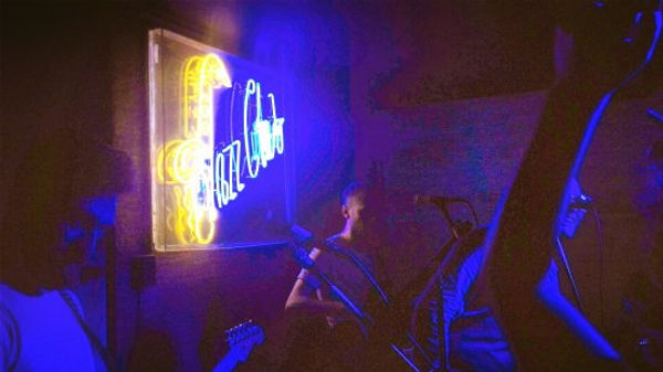 Jazz club firenze פירנצה