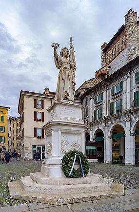 אנדרטת _בלה איטליה_ 