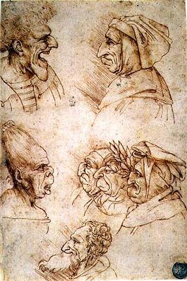 רישום פרצופים לאונרדו דה וינצי.jpg