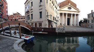 ונציה כנסיית טולנטיני