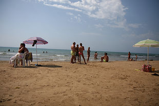חוף סיצילאני