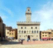 פלאצו קומונלה מונטפולצ'אנו איטליה