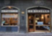 מסעדה בברגמו