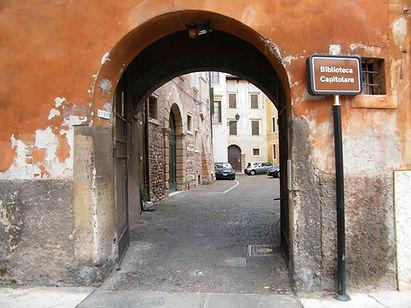 ככר דאומו ורונה איטליה