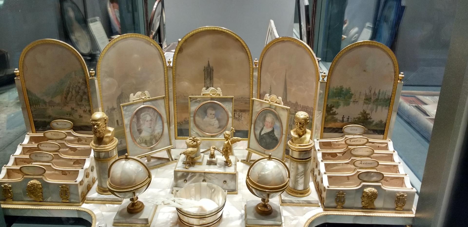 המוזיאון הלאומי של קַפּוֹדִימוֹנטֵה