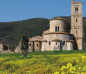 מונטלצ'ינו טוסקנה איטליה