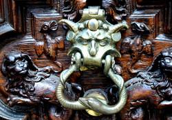 מקוש הדלת
