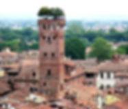לוקה מגדל גוויניג'י איטליה
