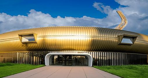 מוזיאון אמנות מודרנית פראטו איטליה