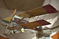מטוסו של דאנונציו