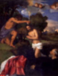 Battesimo di Cristo - Tiziano.jpeg