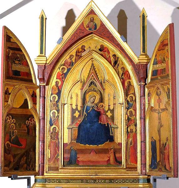 Museo_del_Bigallo,_bernardo_daddi,_tritt