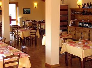 מסעדה ברגמו