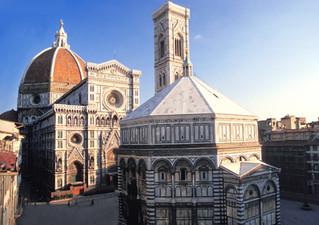 הדואומו בפירנצה