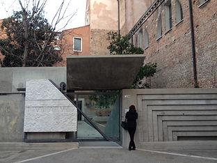 ונציה מנזר טולנטינו