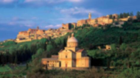 מונטפולצ'אנו טוסקנה איטליה