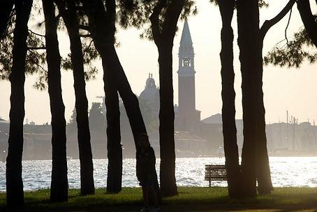 פארק סיינט אלנה ונציה