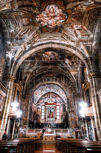 כנסיית סנט אגטה ברשה
