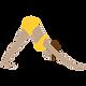 Yoga Position 5