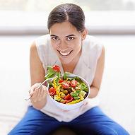 Ernährungsempfehlung