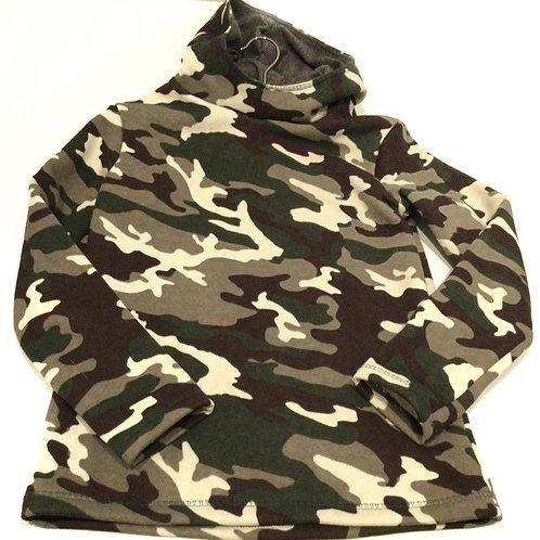 Sweatshirt, leger