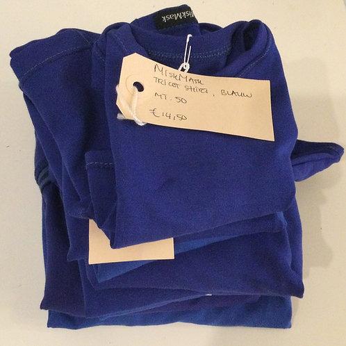 Shirt, blauw