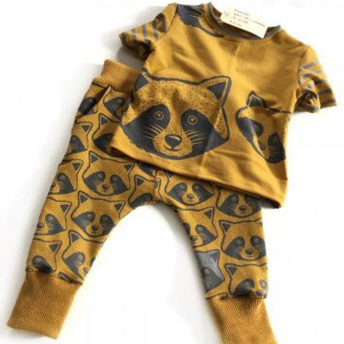Shirt, wasberen